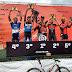 Equipe Registrense de Ciclismo destaca-se no MTB no Paraná