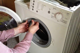 Bảo dưỡng - Sửa chữa máy giặt tại Hà Nội