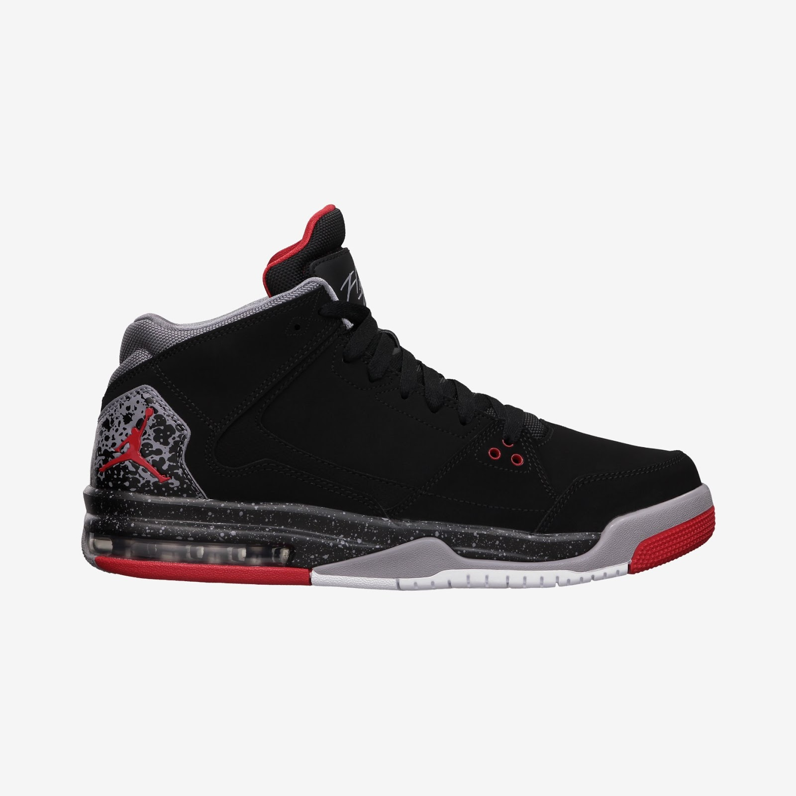 Jordan Shoe Archive