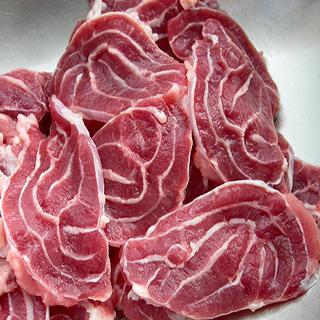 Giá thịt cừu ninh thuận