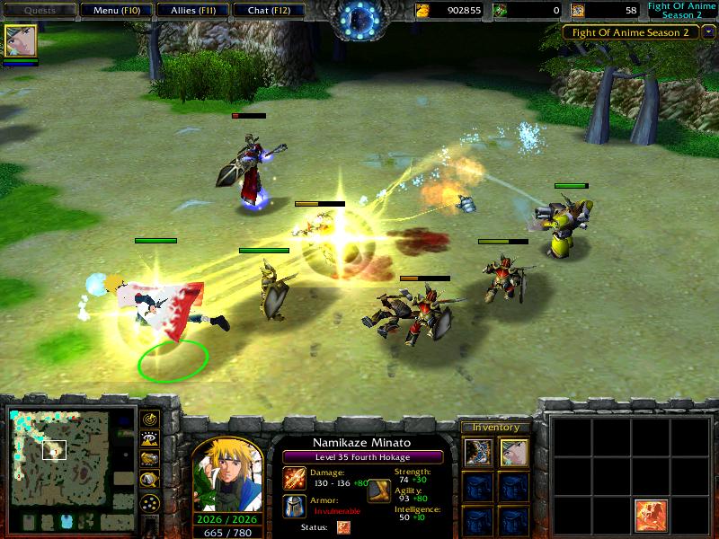 Anime Rpg Warcraft 3 Download | Digitaldjs