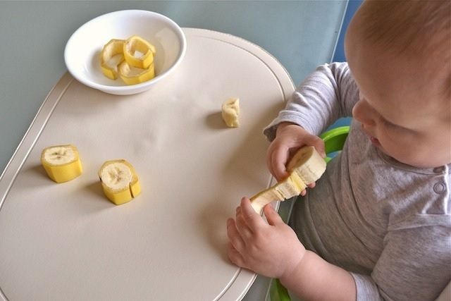 Gambar Jenis Jenis Pisang Untuk Bayi 6 Bulan