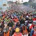 Tombo na Lama bate novo recorde e se firma como o maior encontro de trilheiros do Paraná