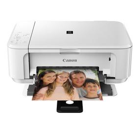 Canon Pixma MG3520 Printer Setup and Driver Download - Windows, Mac. Linux