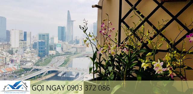 GỌI ngay 0903 372 086: Cho thuê Căn hộ millennium q4 view đẹp – 1900usd/tháng
