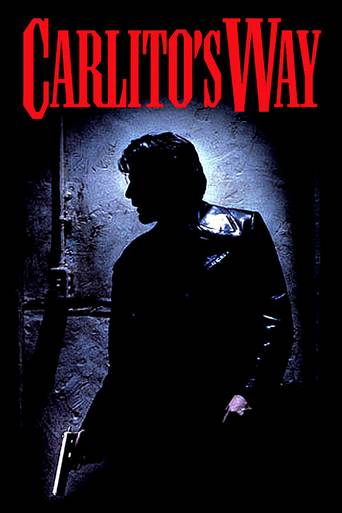 Carlito's Way (1993) ταινιες online seires oipeirates greek subs