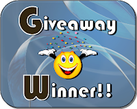 Giveaway#1 Result Revealed: See who's the Winner