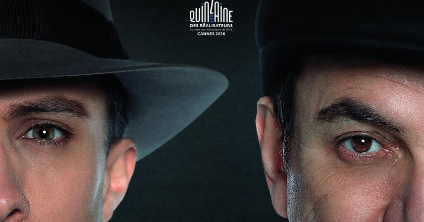 (id.) regia: Pablo Larraìn (Cile, 2016) cast: Gael Garcìa Bernal,
