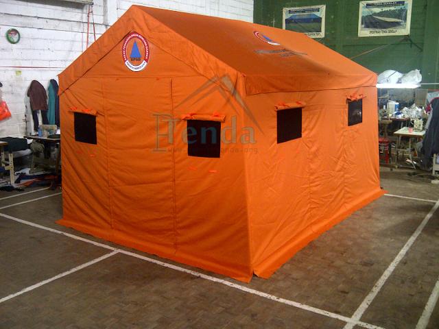 Pabrik Tenda, Pembuat Tenda