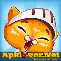 Cat Knight Story APK MOD unlimited money & premium