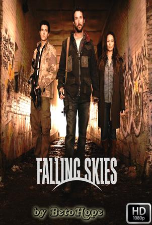 Falling Skies Temporada 1 [720p] [Latino] [MEGA]