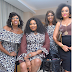 Nigerian Actress Chinyere Wilfred Celebrates Birthday... And There Was Asoebi (Photos)
