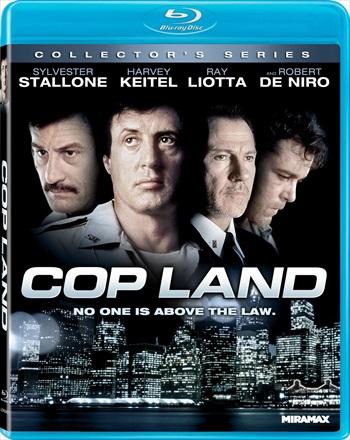 Cop Land 1997 Dual Audio Hindi BluRay Download