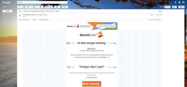 Alasan Saya Menggunakan Qwords Cloud Web Hosting