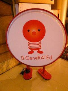 B-GeneRATEd