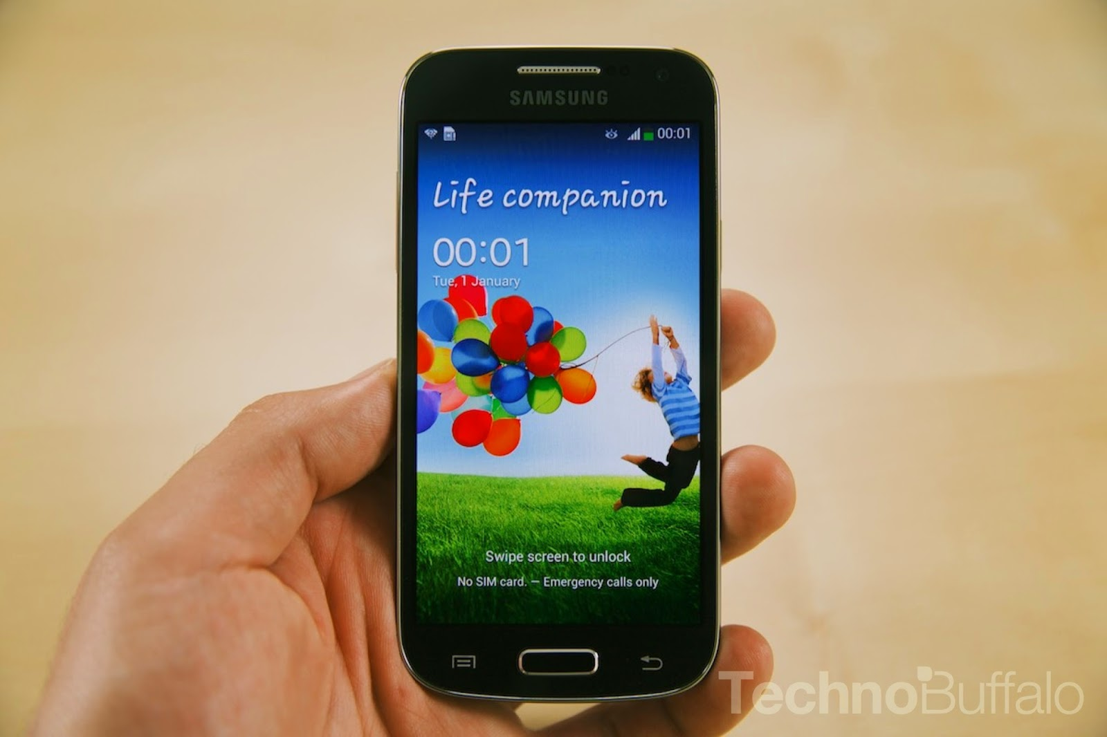 How to root Samsung Galaxy S4 Mini GT-I9195