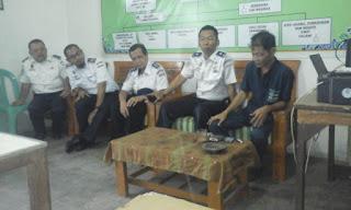 Deni jaelanai Humas KSOP kelas dua Cirebon