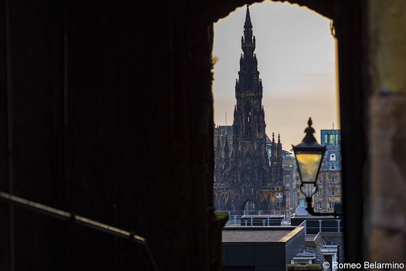 Edinburgh Close Things to Do in Edinburgh in 3 Days Itinerary