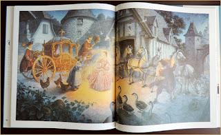 Cinderella transformed