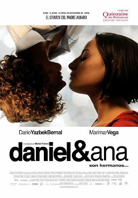 Даниэль и Анна / Daniel and Ana. 2009.
