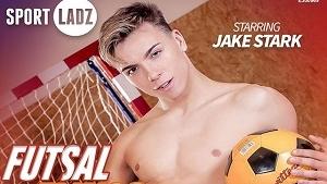Futsal Flings (Bareback)