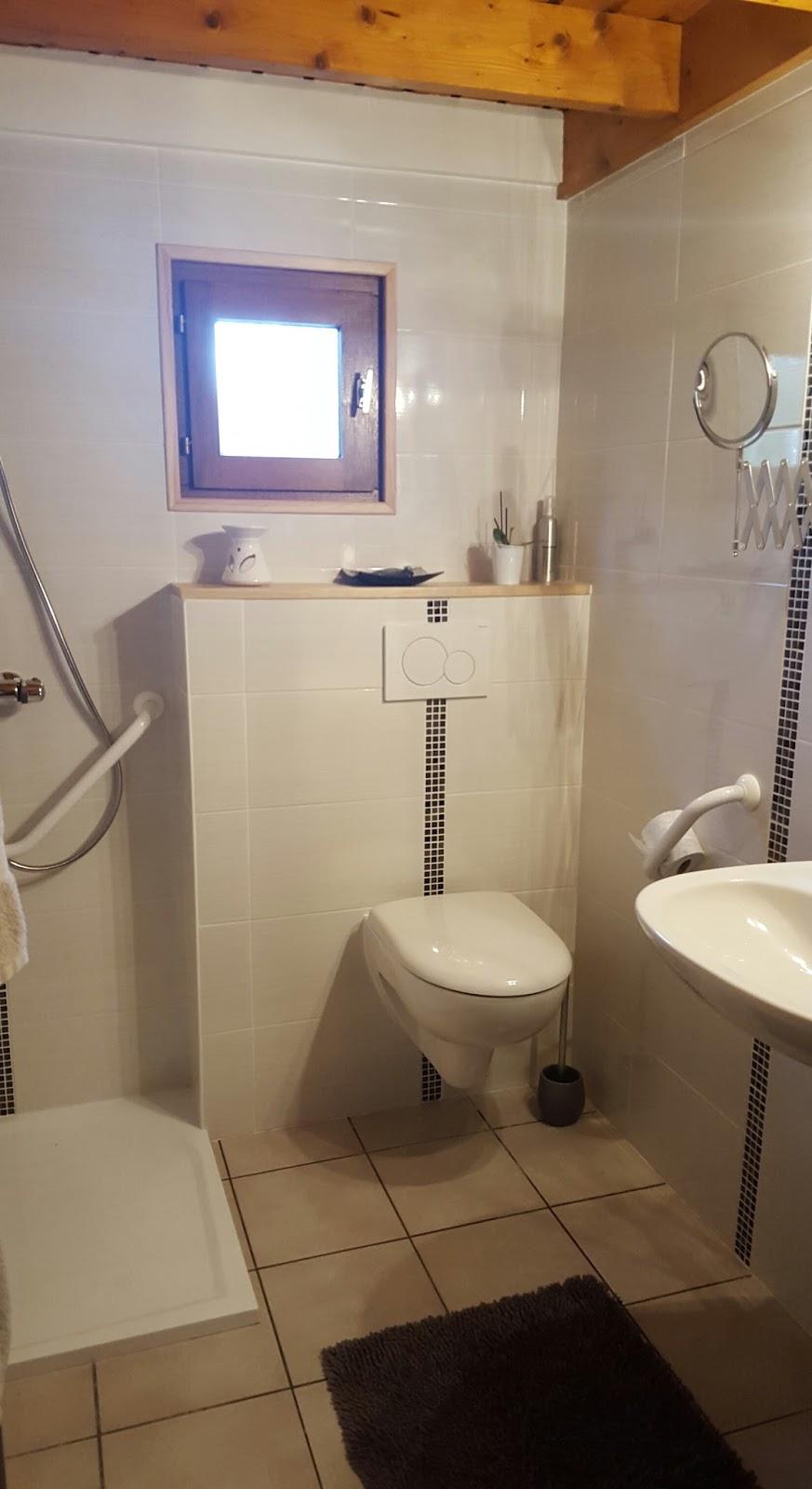 michel le coz agencement d coration salle d 39 eau blanche. Black Bedroom Furniture Sets. Home Design Ideas