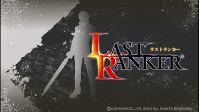Last Ranker (Patch English) iso