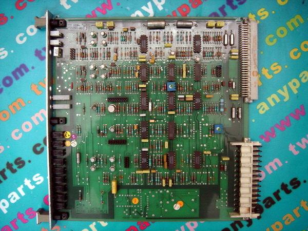 ABB SERVO CONTROLLER CIRCUIT BOARD YYT 102B / YYT-102B / YYT102B YT212001-AD/7 / ASEA 2668 180-556/1 2668180-586/1