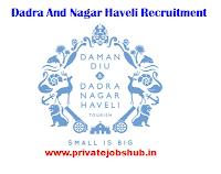 Dadra And Nagar Haveli Recruitment