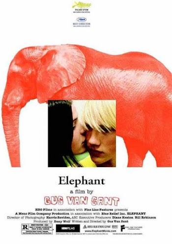 VER ONLINE Y DESCARGAR: Elefante - Elephant 2003 en PeliculasyCortosGay.com