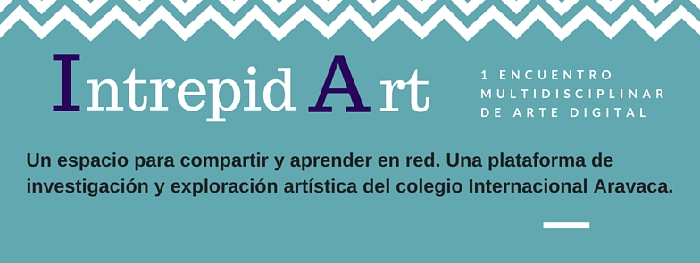 I Encuentro Intrepid Art