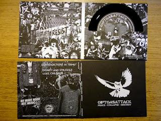 Bombs away records