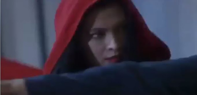 The 'Lady In Red' Is Back And Is Ready To Take Down Supremo's 'Gabay' Barang!
