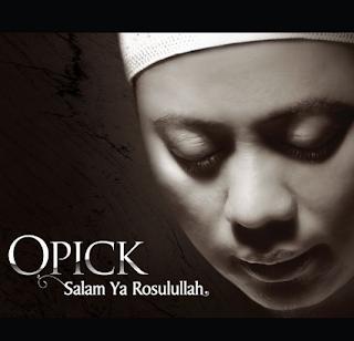 Kumpulan Lagu Mp3 Terbaik Opick Full Album Shollu Ala Muhammad (2010) Lengkap