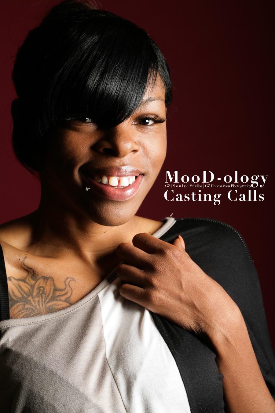 mood casting