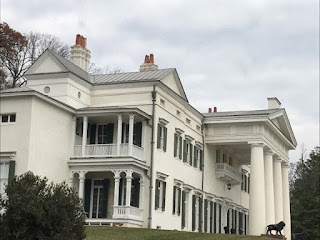 Morven Park Mansion