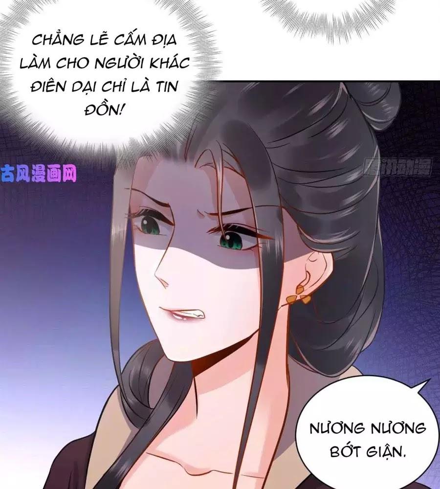 Vương Phi Thông Linh Chapter 3 - Trang 28