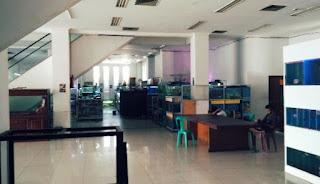 Pasar Ikan Hias Jakarta Johor