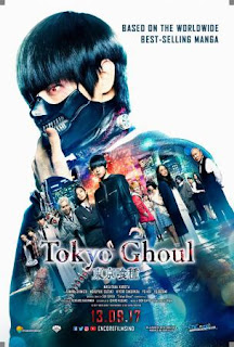 Download Film Tokyo Ghoul (2017) Subtitle Indonesia Full Movie