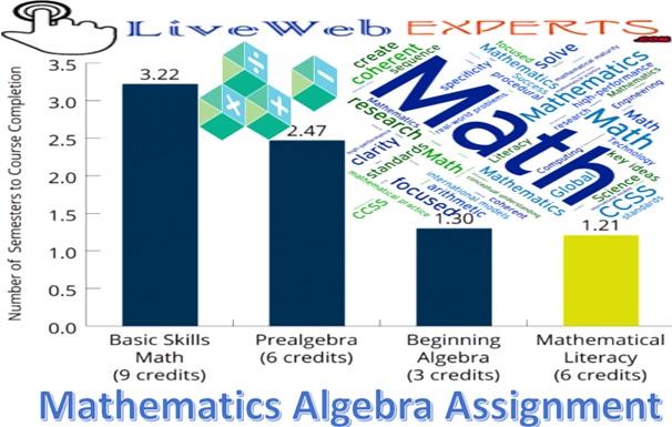 maths assignment help