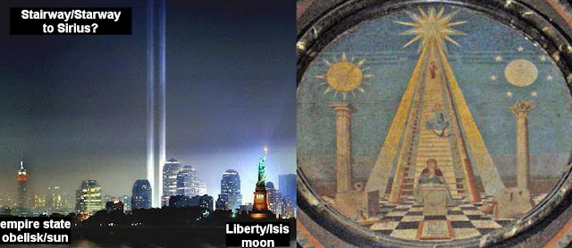 Resultado de imagen de sirius obelisk osiris