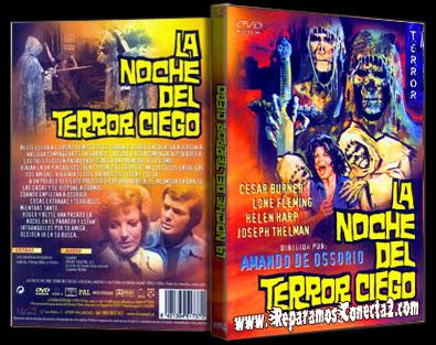 La Noche del Terror Ciego [1971] Descargar cine clasico y Online V.O.S.E, Español Megaupload y Megavideo 1 Link