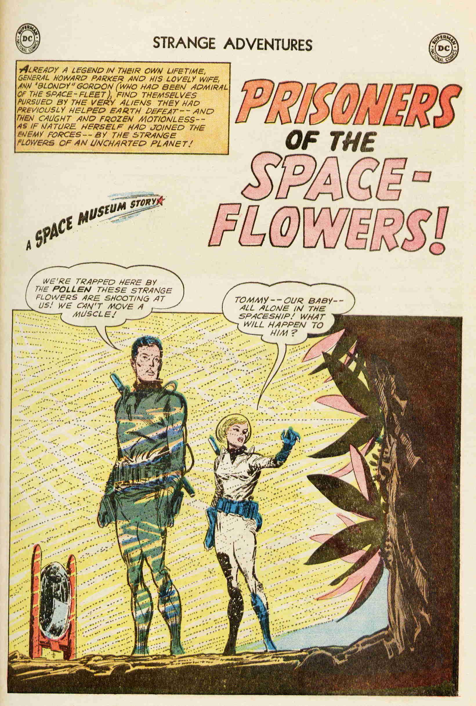 Strange Adventures (1950) issue 142 - Page 25