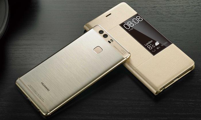 Come impostare blocco schermo Huawei P9, P9 Plus e P9 Lite