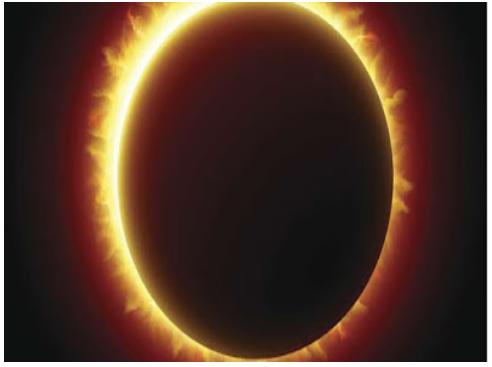 Besok, 9 Maret 2016, Inilah 11 Daerah Yang Akan Di Lintasi Gerhana Matahari Total, Catat dan Sebarkan!