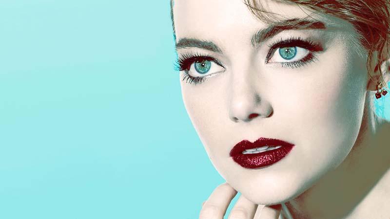 Emma Stone - Saturday Night Live | 3 Décembre 2016