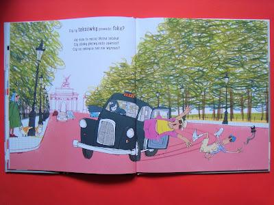 Słoń w autobusie?, zabawne wierszyki dla dzieci, wiersze o zwierzętach