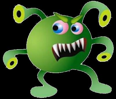 """Sejarah Virus dan Malware  Meskipun banyak pihak yang bersepakat bahwa worm dan trojan tidak dapat dikategorikan sebagai virus, namun dalam sejarahnya, penyampaian riwayat perjalanan virus akan selalu disertai oleh cerita-cerita tentang kemunculan dan aksi-aksi dari malware lainnya, yaitu worm dan trojan. Hal ini memang tidak dapat dihindari karena kedua 'makhluk' tersebut lahir sebagai imbas dari kemampuan virus sendiri.  Benign Virus   Sebutan bagi virus """"main-main"""". Jenis virus ini tidak menyebabkan kerusakan. Gangguan yang ditimbulkannya berkisar dari munculnya tulisan """"Peace on Earth"""" secara acak pada layar monitor, hingga munculnya suara setiap kali sebuah tombol dipencet. Biasanya jenis virus ini hanya mengganggu kinerja komputer kita secara kecil.  Cluster Virus  Virus yang memodifikasi entry dari direktori tabel sehingga virus ini akan aktif, sebelum program program yang lain. Kode virus ini hanya terdapat pada satu lokasi tetapi bisa menginfeksi seluruh program yang terdapat pada komputer yang diserangnya.   E-Mail Virus   Virus yang dikirimkan sebagai file lampiran pada e-mail, virus baru akan bekerja dan menginfeksi jika kita membuka file attachment tersebut. Sebagian besar adalah virus Macro yang menyerang aplikasi Microsoft Word, biasanya file virus tersebut berekstensi .exe. Contohnya seperti virus Worm.ExploreZip. Selain virus ada istilah lain yang"""