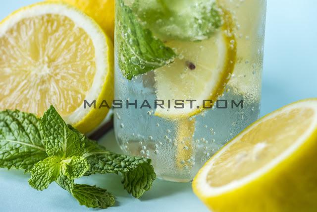 Lemon Mempunyai Antioksidan yang Dapat Melawan Radikal Bebas