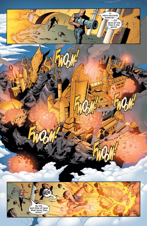 Thor (1998) Issue #67 #68 - English 11